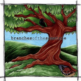Branches Of The Same Tree - Bell Tower